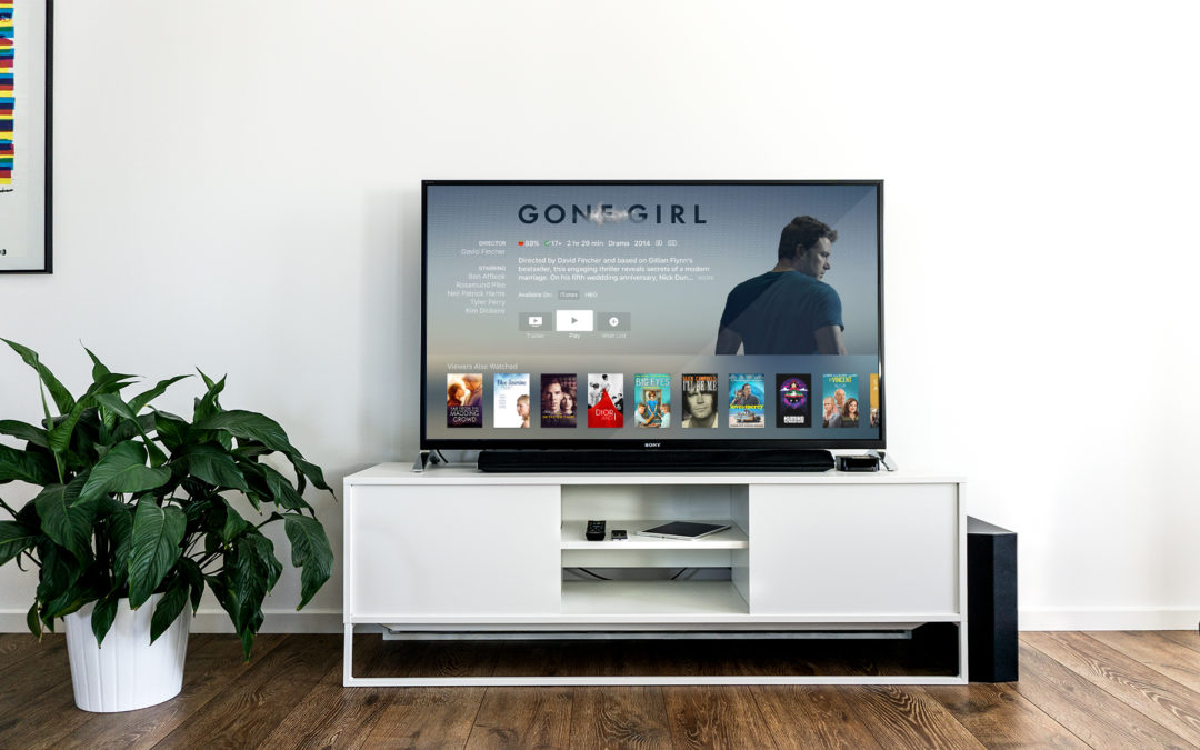 Set Up Netflix On Any TV In Just Minutes