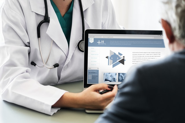 Are Your Healthcare IT Systems Up To Standard?