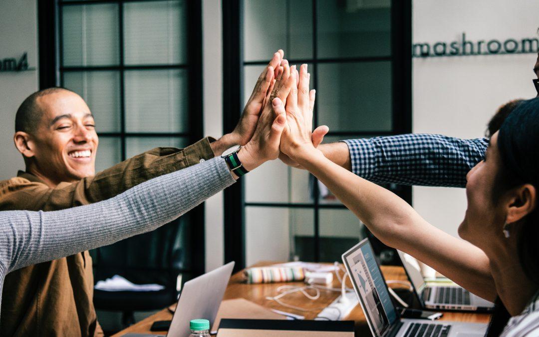 Digital Transformation With Cross-Functional Teams